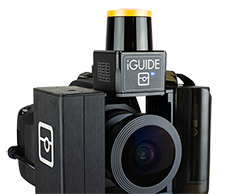 iguide 3d virtual tour camera