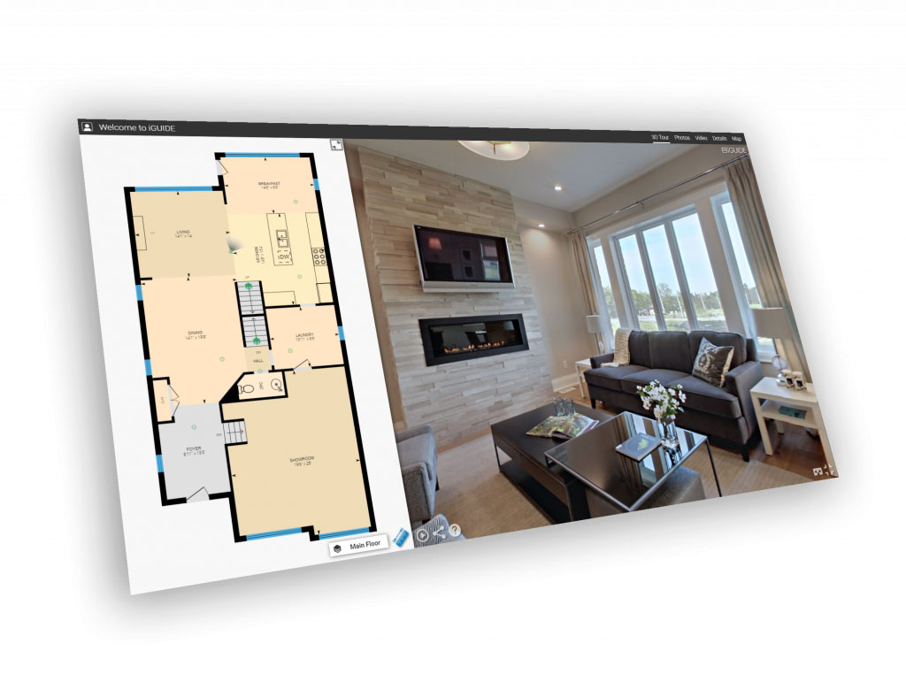 Iguide 3d Tour Camera Property Floor Plans 3d Virtual Tours