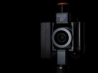 iGUIDE 3D Tour Camera