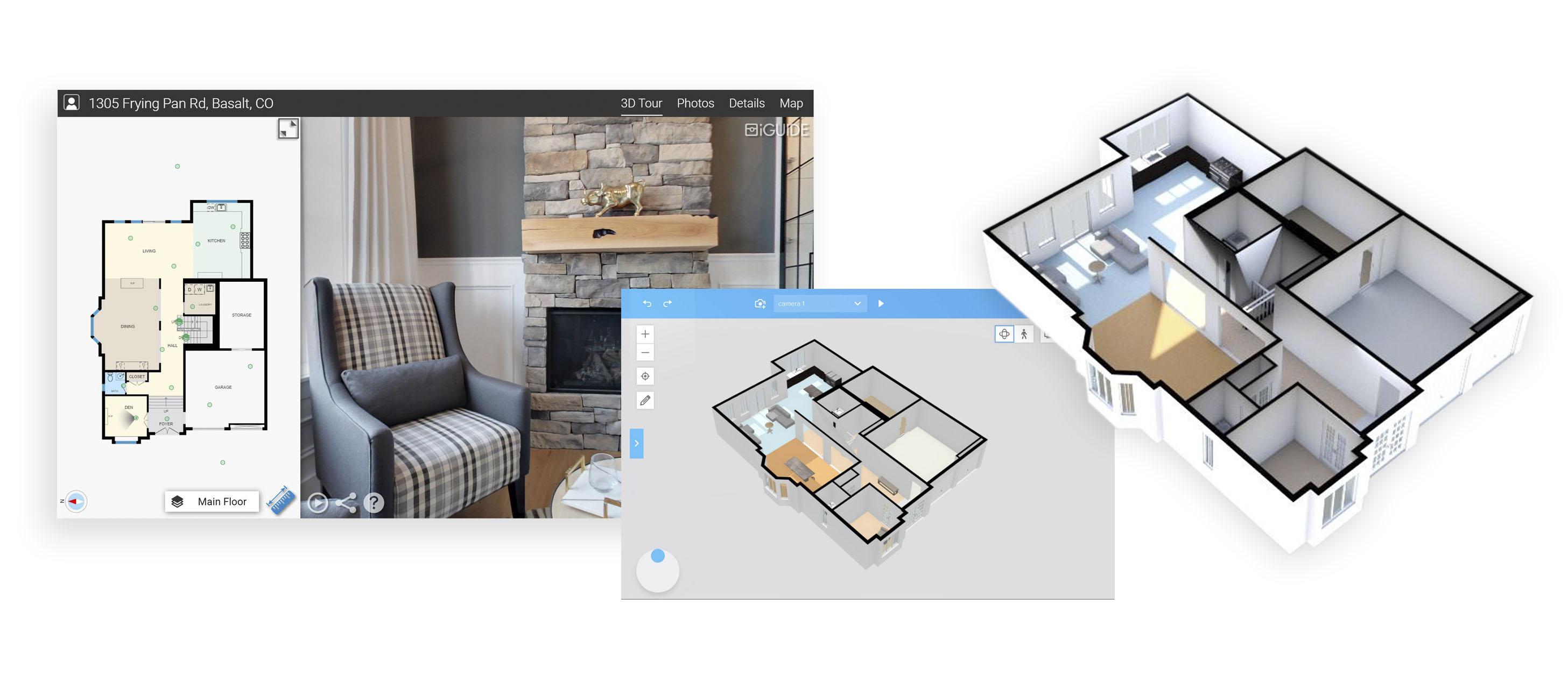 Floorplanner Iguide
