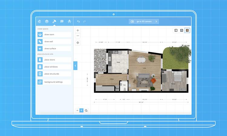 floorplanner planning tool