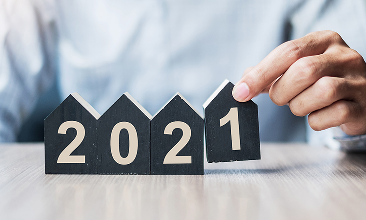 home buying process 2021